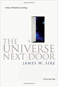 Universe Next Door